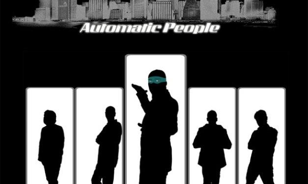 R.E.M.-Cover-Band Automatic People in Dexheim bei Kultur auf dem Hof