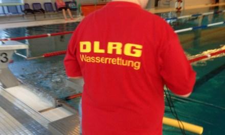 Oppenheimer DLRG feiert mit Schwimmfest einen riesen Erfolg