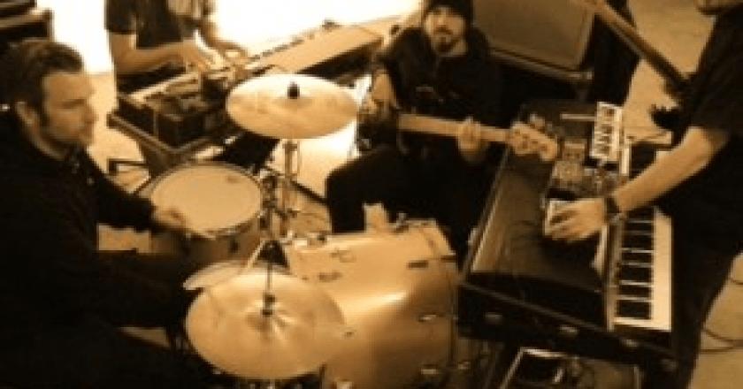 22.06.2013: THE SENIOR ALLSTARS – Reggae-Jazz-Dub