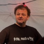 Gerd Kannegieser (Bild: Andreas Lerg)