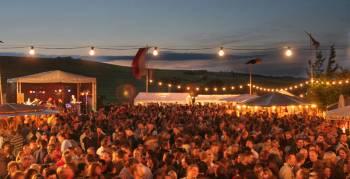 Albansfest Bodenheim