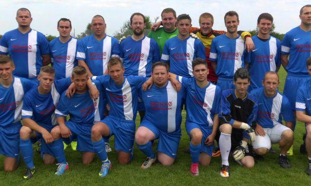 FK Ludwigshöhe verliert im Pokal gegen Bodenheim