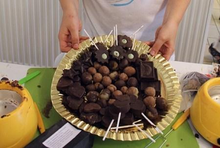 Schokoladenprodukte 1
