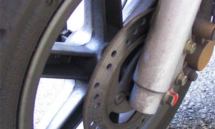 Rollerfahrer in Worms schwer verletzt