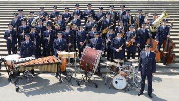 60 Jahre Landespolizeiorchester Rheinland-Pfalz - Jubiläumsgala