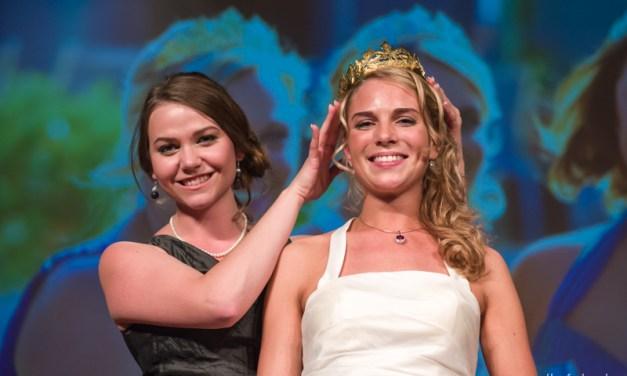 Judith Dorst ist neue Rheinhessische Weinkönigin