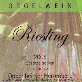 Weinausschank des Orgelbauvereins zum Konzert am 23. Oktober in der Katharinenkirche Oppenheim