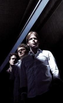 Volker Engelberth Trio