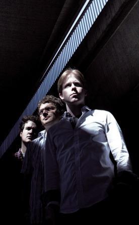 11.10.2013: Jazzinitiative Bingen – Volker Engelberth Trio – zeitgenössischer kammermusikalischer Jazz!