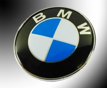 BMW gestohlen. (Symbolbild)