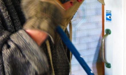 Eigentümer in Hillesheim scheucht Einbnrecher auf