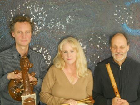 06.12.2013: Jazzinitiative Bingen – Jazz meets ASIA: ASAVARI in der Binger Bühne!