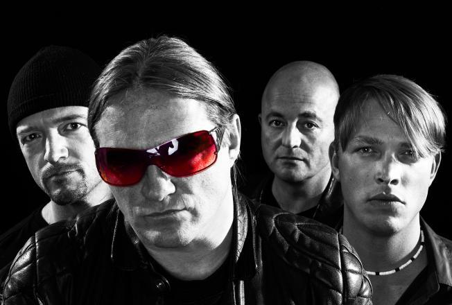 Achtung Baby – U2 Coverband im Weingut Weyell