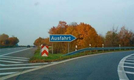 Unklug: Unfallflucht wegen 100 Euro Schaden
