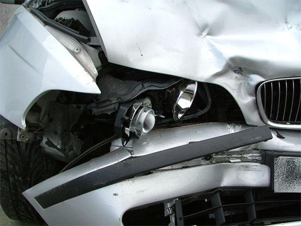 Unfallfahrer in Worms hatte über 2.2 Promille