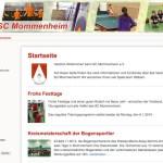 SC Mommenheim