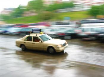 In Mainz ist man gut und sicher mit dem Taxi unterwegs