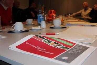 Sportbund Rheinhessen unterstützt Vereine beim Thema Ganztag