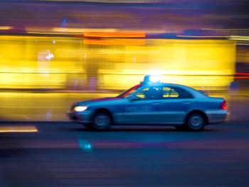 Schwerer Verkehrsunfall auf der B420 mit tragischem Ausgang