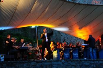 Bigband-Konzert zugunsten der Lost Voices Stiftung