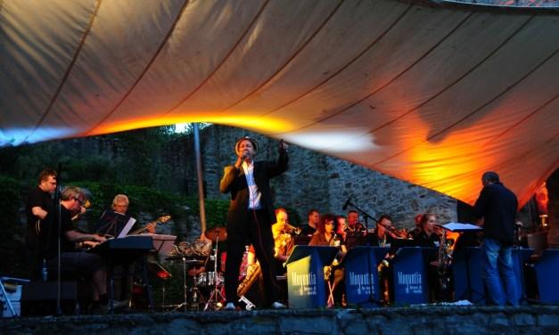 Rheinhessen Big Band – Start des Niersteiner Kultursommers