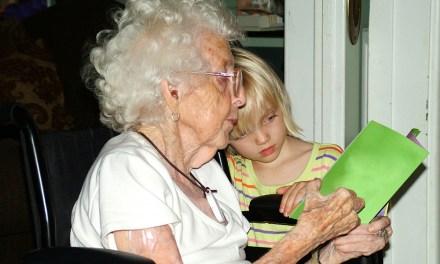 Enkeltrick: Den falschen Enkel entlarven