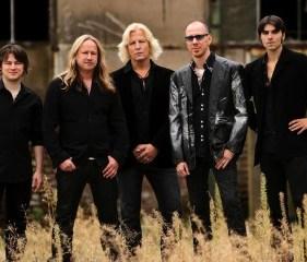 """Deep Purple in Rock mit """"Demon's Eye"""""""