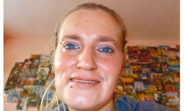Polizei Worms bittet um Hilfe bei Suche nach vermisster Frau