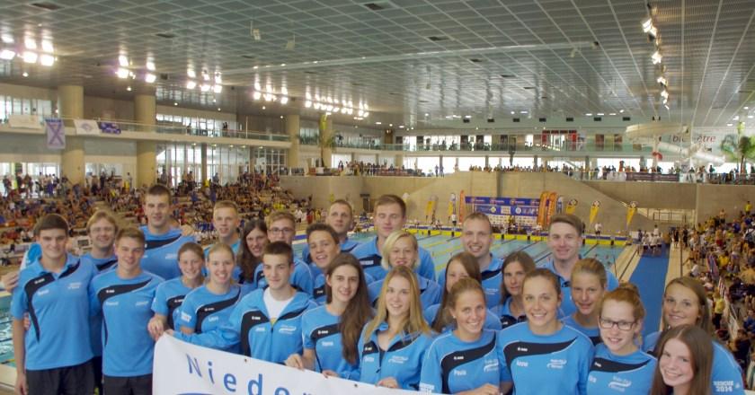 Rheinhessen holen bei erster WM-Teilnahme Medaillen