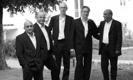 Sa. 08.11.: Jazzinitiative Bingen –  Pogromnachtgedenken mit dem Jordan Weiss Quintett in der Binger Bühne