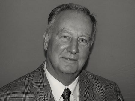 Wilhelm Westphal (Bild: Ulla Niemann)