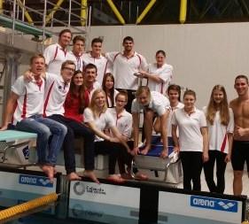 Deutschlandpokal 2014 – Die Mannschaft ist der Star