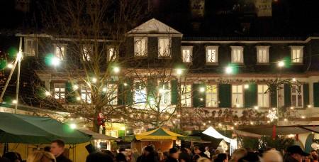 Weihnachtsmarkt 2014 in Guntersblum