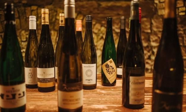 """""""Laurenz"""" das neue Domizil für Weinliebhaber in der Mainzer Neustadt"""