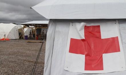 Erster Rettungsassistent aus Rheinhessen fliegt in den Ebola-Einsatz nach Westafrika
