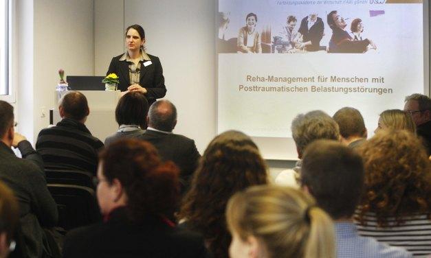 Neujahrsempfang der FAW: Mainzer Bildungsträger kooperiert mit psychologischer Ambulanz