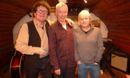 21.02.2015: Jazzinitiative Bingen präsentiert FAB TRI – Ted Glöcklers TRIVIAL REVIVAL