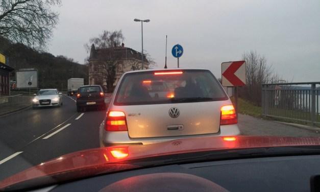 B9 Umgehung Nierstein: Land bleibt bei Umgehung Nierstein bei Variante mit Tunnel