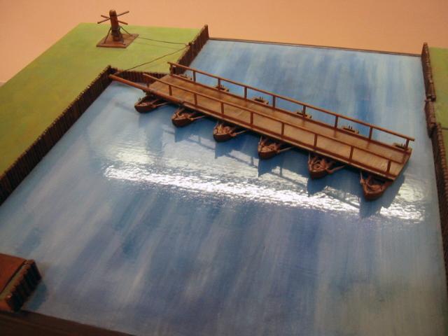 Damit hat keiner gerechnet: Die Rheinbrücke in Nierstein kommt und das sogar noch dieses Jahr!