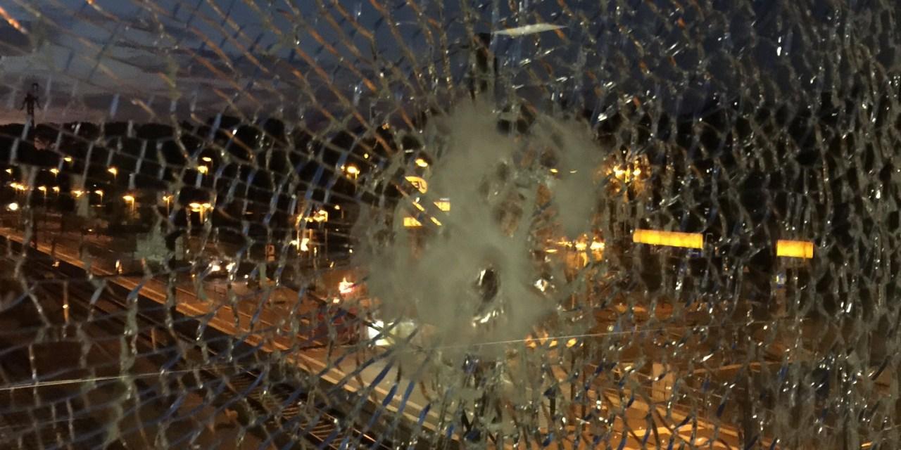 Recherche-Protokoll Oppenheimer Bahnhof Teil 2 – Der Tausch der Scheiben wird teuer