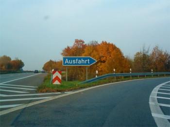 """Internationaler """"Zwischenfall"""" auf der A63 bei Freimersheim"""