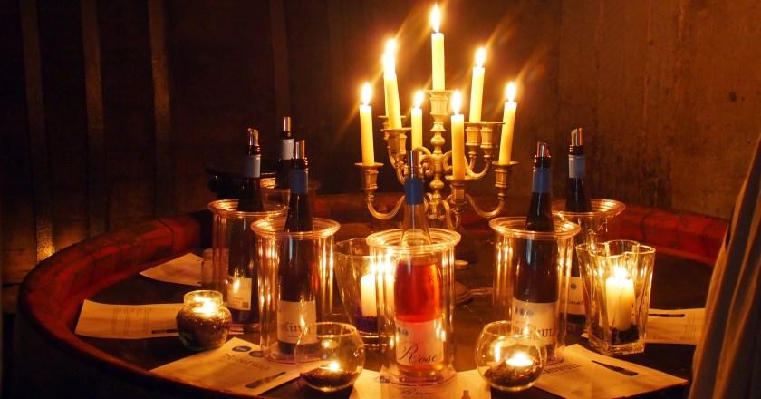 Tag der offenen Weinkeller in Nierstein am 19. und 20. September