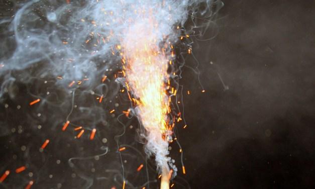 LKA warnt vor billigem Feuerwerk aus dubiosen Quellen