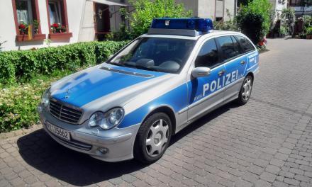 Wie feige, wie gemein! Zwei mal Fahrerflucht in Mainz