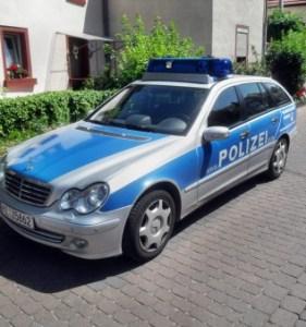 Erneut falsche Polizisten in Mainz unterwegs