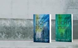 Lichtsturm von Mark Lanvall