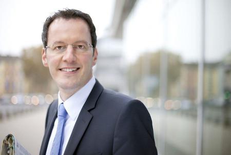 Der Mainzer Oberbürgermeister Michael Ebling. (Bild: Landeshauptstadt Mainz)