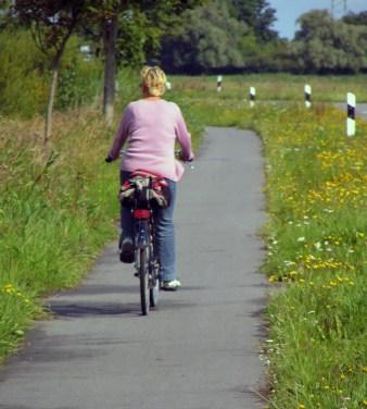 Ausbau der Radwege – auch in Rheinhessen wird investiert