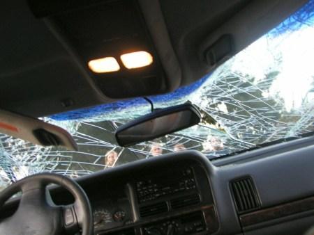 Gaffer werden am Unfallort immer unverschämter. (Symbolbild: stock:xchng - Julia Borysewicz)
