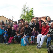 50 Jahre Jumelage Dorn-Dürkheim - Fontaine-Francaise 1